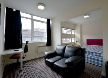 Thumbnail 4 bed shared accommodation to rent in Queen Street, Sheffield