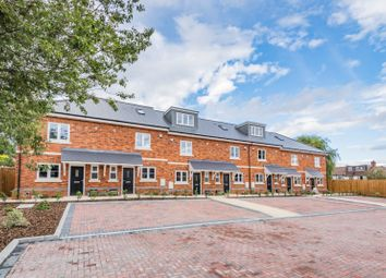 Thumbnail 3 bed terraced house for sale in Highgrove Close, Loughton, Essex