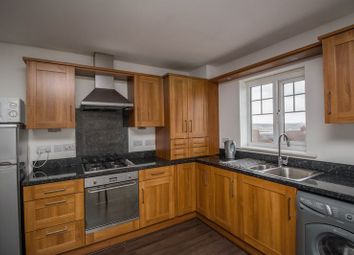 Thumbnail 2 bed flat to rent in Dunns Way, Blaydon-On-Tyne
