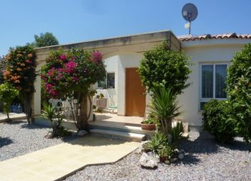 Thumbnail 2 bed bungalow for sale in Bogaz, Cyprus