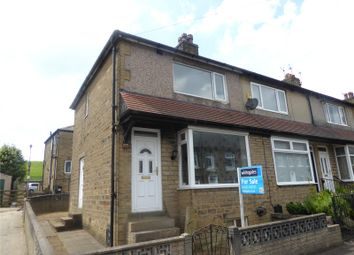 Thumbnail 2 bedroom end terrace house for sale in Charlesworth Terrace, Pellon, Halifax