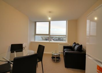 Thumbnail 1 bed flat to rent in Roberts House, 80 Manchester Road, Altrincham, Greater Manchester