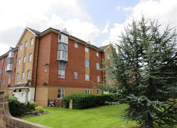 Thumbnail 3 bed flat to rent in Kestell Drive, Cardiff
