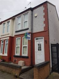 Thumbnail 2 bed property to rent in Park Avenue, Fazakerley, Liverpool