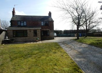 Thumbnail 3 bedroom detached house for sale in Orchard Cottage, Sandholes, Holme-On-Spalding-Moor, York