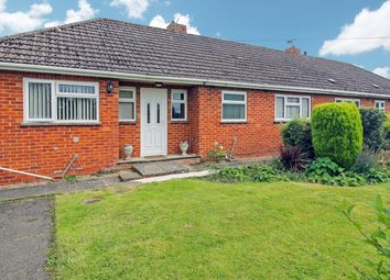 Thumbnail 2 bed semi-detached bungalow to rent in Grosvenor Road, Shaftesbury, Dorset