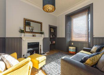 Thumbnail 1 bedroom flat for sale in Restalrig Road South, Edinburgh