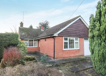 Thumbnail 2 bed detached bungalow for sale in Thorpe Leys, Lockington, Driffield