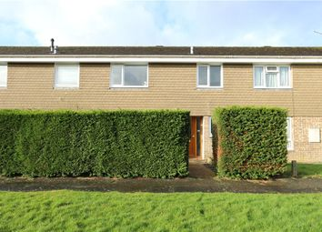 Thumbnail 3 bed terraced house for sale in Footner Close, Romsey, Hampshire