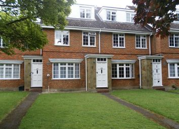 Thumbnail 1 bed maisonette to rent in Fairlawns, Langley Road, Watford