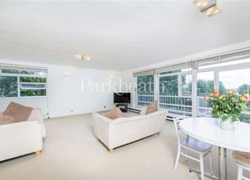 Thumbnail 3 bed flat for sale in Queensmead, St Johns Wood, London