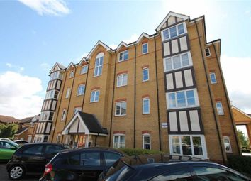 Thumbnail 2 bed flat for sale in The Sidings, Bedford