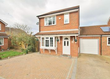 Thumbnail 3 bed detached house to rent in Castle Lane, Gravesend