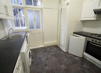 Thumbnail 4 bed flat to rent in Fairlawn Mansions, New Cross Road, London