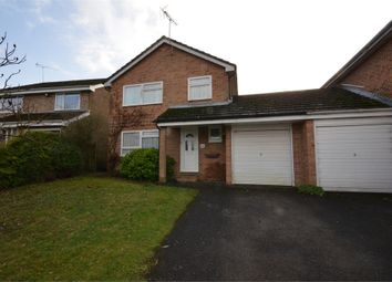 Thumbnail 4 bed detached house to rent in Longfield Road, Fair Oak, Eastleigh, Hampshire