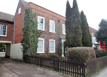 Thumbnail 1 bed flat to rent in High Street, Thorpe-Le-Soken