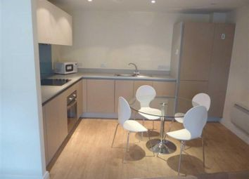 Thumbnail 2 bed flat to rent in Newhall Hill Apartments, Newhall Hill, Birmingham