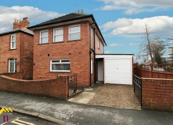 Thumbnail 3 bed detached house to rent in Grayburn Lane, Beverley