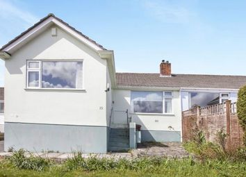 Thumbnail 2 bed bungalow for sale in Truro, Cornwall, Centre