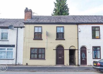 Thumbnail 4 bed terraced house for sale in Bolton Road, Atherton, Manchester