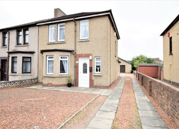 Thumbnail 3 bed semi-detached house for sale in Netherton Road, Wishaw