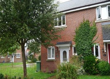 Thumbnail 2 bed end terrace house to rent in Olivine Close, Sittingbourne
