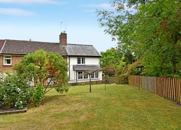 Thumbnail 2 bed end terrace house for sale in North Street, Pewsey