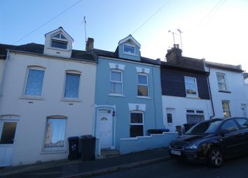 Thumbnail 3 bedroom property to rent in Bolton Street, Ramsgate