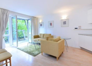 Thumbnail 1 bed flat for sale in Naxos Building, Isle Of Dogs