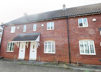 Thumbnail 2 bedroom terraced house for sale in Millhouse Walk, Great Cambourne, Cambridge