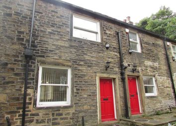 2 bed terraced house to rent in Ovenden Road, Ovenden, Halifax HX3