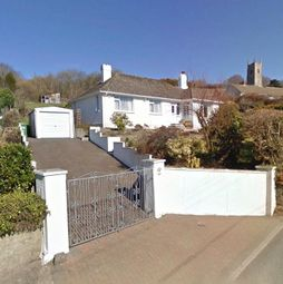 Thumbnail 3 bedroom bungalow to rent in Goodleigh, Barnstaple