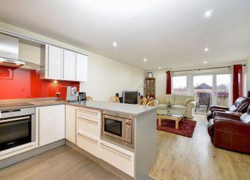 Thumbnail 2 bedroom flat to rent in Woolsack Way, Godalming