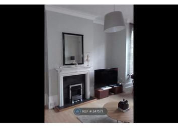 Thumbnail 1 bed flat to rent in Devonshire Rd, London