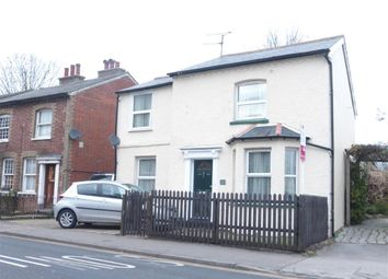 Thumbnail 4 bed property to rent in High Street, Thorpe-Le-Soken, Clacton-On-Sea