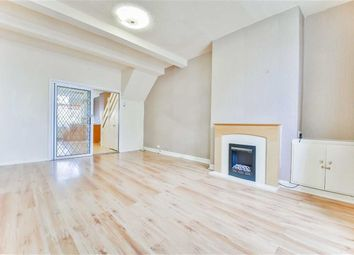 Thumbnail 2 bed terraced house for sale in Saltburn Street, Rosegrove, Lancashire