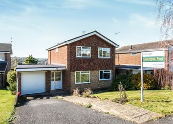 Thumbnail 3 bed detached house for sale in Leatherhead, Surrey