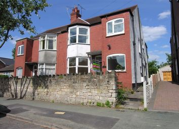 Thumbnail 1 bed flat to rent in Woodfield Avenue, Penn, Wolverhampton