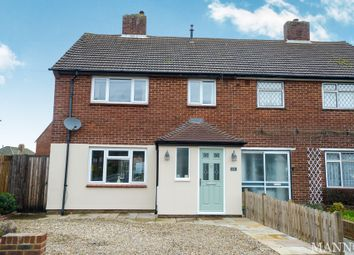 Thumbnail 3 bedroom semi-detached house to rent in Repton Road, Orpington