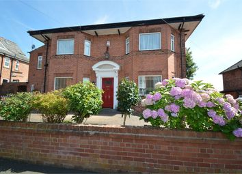 Thumbnail 6 bed detached house for sale in Glebelands Road, Prestwich, Manchester