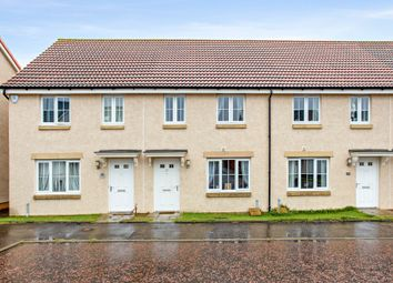 3 bed terraced house for sale in Swift Street, Dunfermline KY11