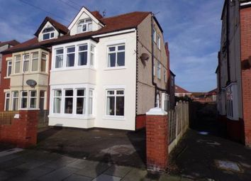 Thumbnail 5 bed semi-detached house for sale in Luton Road, Thornton-Cleveleys
