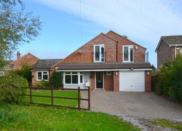 Thumbnail 4 bed detached house for sale in Guarlford Road, Malvern