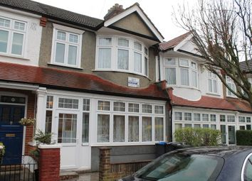 Thumbnail 3 bed property to rent in Colebrook Road, Norbury