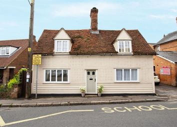 2 bed cottage for sale in Silver Street, Wethersfield, Braintree, Essex CM7