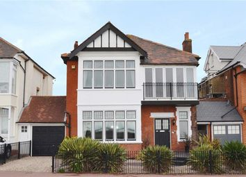 Thumbnail 4 bed detached house to rent in Marine Parade, Leigh-On-Sea, Essex