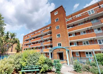 Thumbnail 2 bed flat for sale in Joseph Irwin House, Gill Street, London