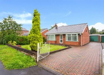 Thumbnail 2 bed detached bungalow for sale in Chorley Lane, Charnock Richard, Chorley