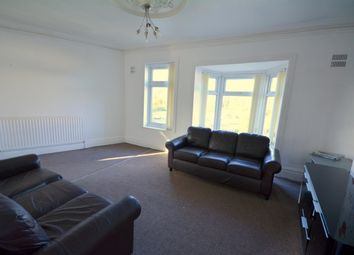 Thumbnail 2 bed flat to rent in Redworth Road, Shildon