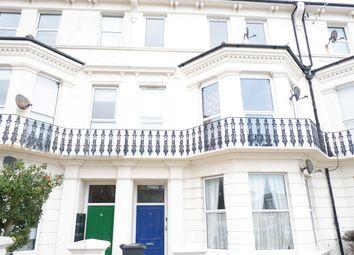 Thumbnail 2 bed maisonette to rent in Upperton Gardens, Eastbourne